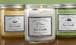 Relax by Candlelight Naturally - greenstrides : Sustainable ...