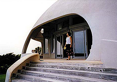 Sustainable House Plans Directory - Solar House Plans, Dome House