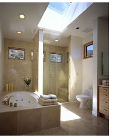 7 easy ways to an eco-chic bathroom - greenstrides : sustainable