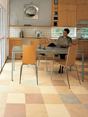 Sustainable Flooring Options sustainable flooring options: real linoleum - greenstrides