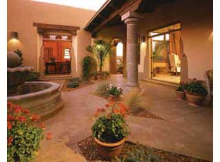 The Best 100 Santa Fe Home Design Image Collections