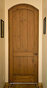 Reclaimed Wood Guide : Reclaimed Wood Trim